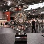 1. Platz 08.05.2015 Regionalliga Nord/Ost in Cottbus